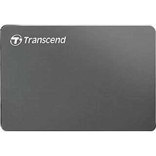 Transcend StoreJet 25C3 2TB USB 3.0