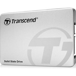 Transcend Transcend SSD370S (256GB) 2.5 inch SSD SATA III 6Gb/s (...