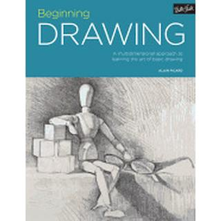 portfolio beginning drawing a multidimensional approach to learning the art
