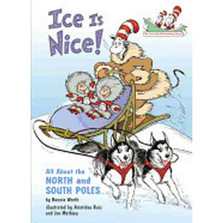 ice is nice all about the north and south poles
