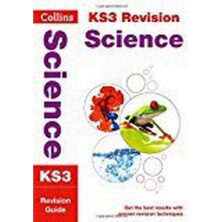 KS3 Science Revision Guide (Collins KS3 Revision)