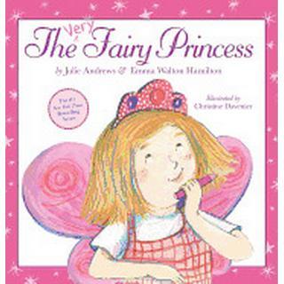 very fairy princess