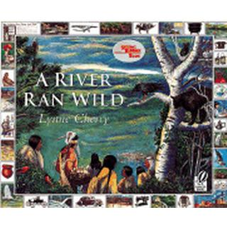 river ran wild an environmental history