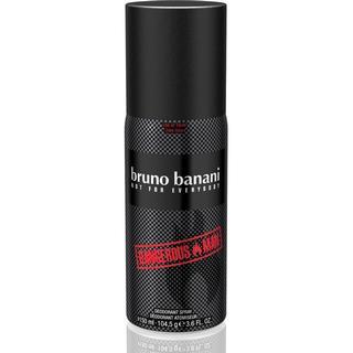 Bruno Banani Dangerous Man Deo Spray 150ml