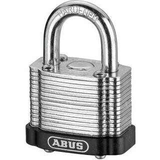 ABUS Laminated Steel Padlock 41/40