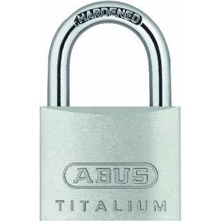 ABUS Padlock Titalium 64TI/25