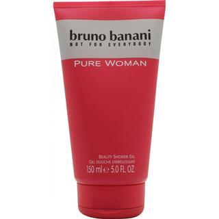 Bruno Banani Pure Woman Shower Gel 150ml