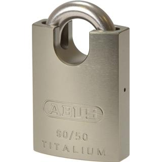 ABUS Padlock Titalium 90RK/50