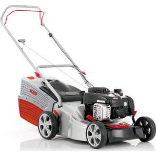 AL-KO Highline 42.7 P Petrol Powered Mower