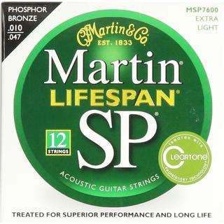 Martin MSP7600