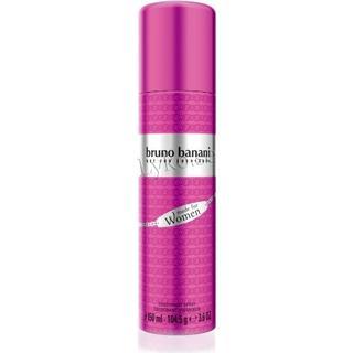 Bruno Banani Made For Women Deo Spray 150ml