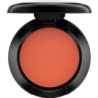 MAC Eyeshadow Red Brick