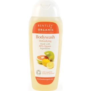 Bentley Organic Detoxifying Body Wash 250ml