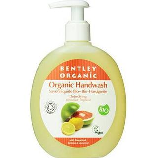 Bentley Organic Detoxifying Handwash 250ml