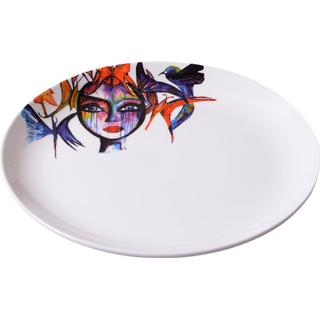 Carolina Gynning Slice Of Life Dinner Plate 28 cm