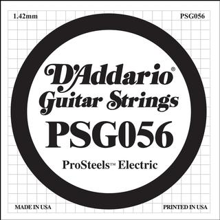D'Addario PSG056