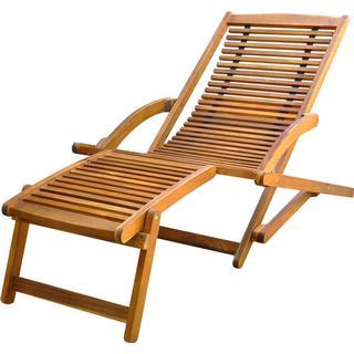 vidaXL 41806 Sun Chair