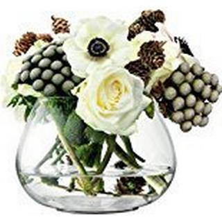 LSA International Flower Table Arrangement 11.5cm
