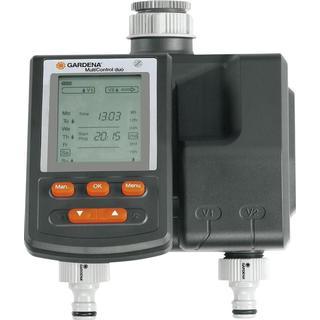 Gardena Water Computer MultiControl Duo