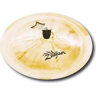 "Zildjian A Custom China 18"" 18 inches"