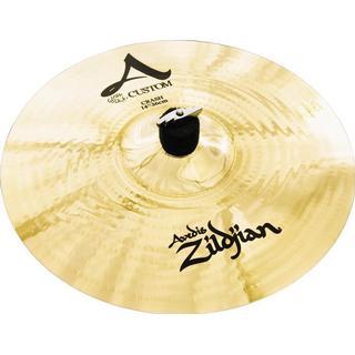 "Zildjian A Custom Crash 14"""