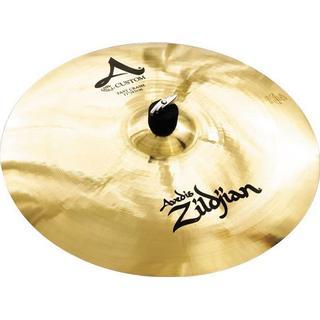 "Zildjian A Custom Fast Crash 17"" 17 inches"