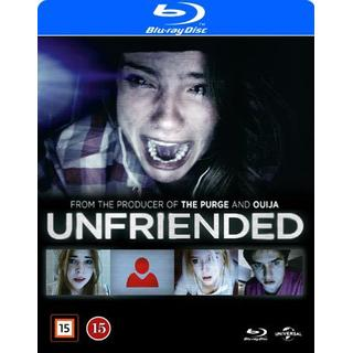 Unfriended (Blu-ray) (Blu-Ray 2014)