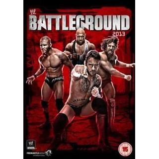 Battleground 2013 (Wrestling) (DVD) (DVD 2015)
