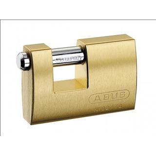 ABUS Padlock Brass 82/90