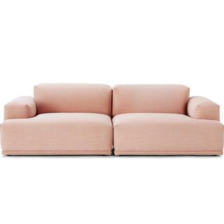Muuto Connect 234cm Sofa 3 Seater