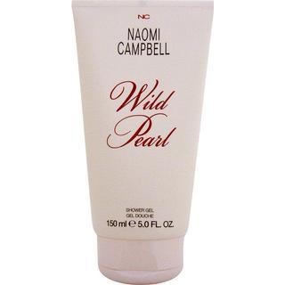 Naomi Campbell Wild Pearl Shower Gel 150ml