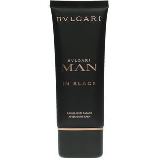 Bvlgari Man in Black Man After Shave Balm 100ml