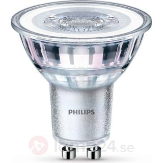 Philips LED Lamp 4000K 4.6W GU10