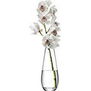 LSA International Flower Tall Stem 29cm