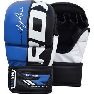 RDX Maya Fighter Training Gloves