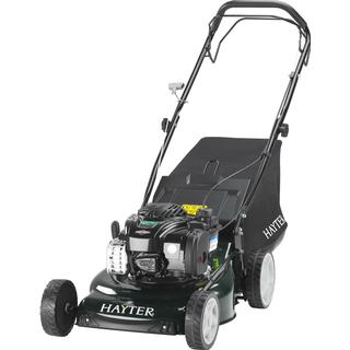 Hayter Osprey 46 Autodrive Petrol Powered Mower