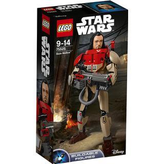 Lego Star Wars Baze Malbus 75525