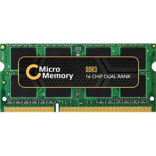 MicroMemory DDR3 1600MHz 8GB For Lenovo (0A65724-MM)