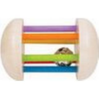 Bigjigs Rainbow Rattle
