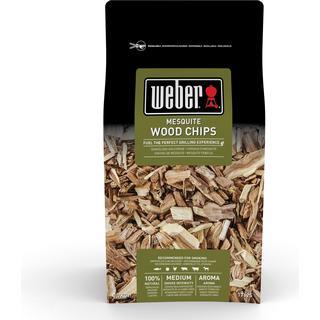 Weber Mesquite Wood Chips 17625