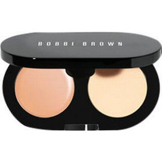 Bobbi Brown Creamy Concealer Kit #4.5 Warm Natural