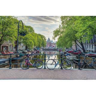 GB Eye Assaf Frank Amsterdam Maxi 61x91.5cm Posters