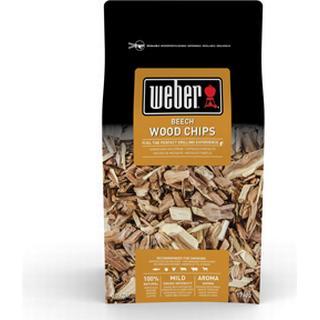 Weber Beech Wood Chips 17622