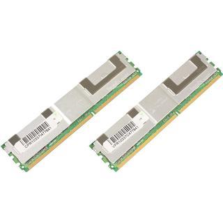 MicroMemory DDR2 667MHz 2x4GB (46C7420-MM)