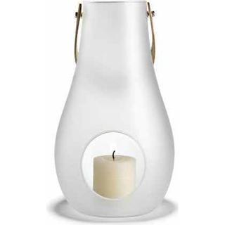 Holmegaard Design with Light 45cm Lantern