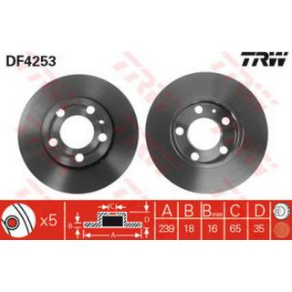 TRW DF4253