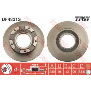 TRW DF4821S