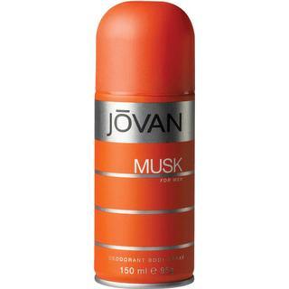 Jovan Musk Deo Spray for Men 150ml