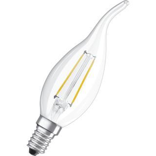Osram Retrofit LED Lamps 2W E14