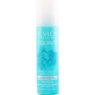 Revlon Equave Instant Beauty Hydro Nutritive Detangling Conditioner 200ml